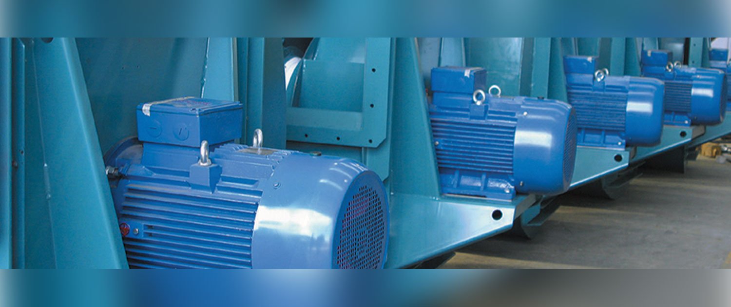 Motorelli - Quality Electric Motors for your every requirement