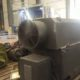 Testing of 450KW motor